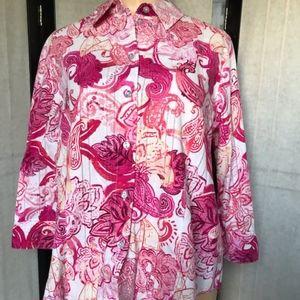 4/$10- Button Down Shirt